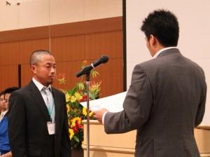 20100623千葉県青年部主張大会2